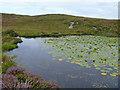 NF9372 : Lochan north of Lochportain by John Allan