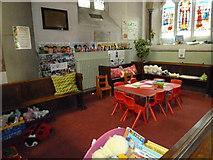 TQ1649 : Inside St Martin, Dorking (f) by Basher Eyre
