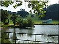 TF0406 : The Anniversary Splash - Fence 27 by Richard Humphrey