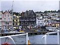 SX8751 : Dartmouth View by Gordon Griffiths