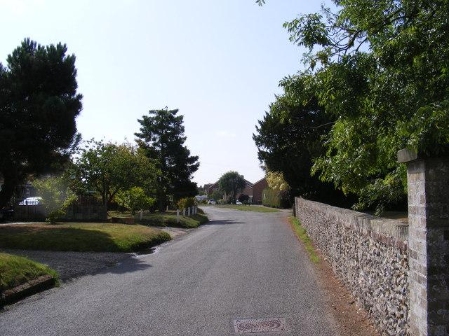 Church Road, Yelverton