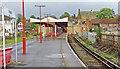TQ3966 : Hayes (Kent) station, 1992 by Ben Brooksbank