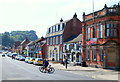 SK1846 : Ashbourne, Derbys. by David Hallam-Jones