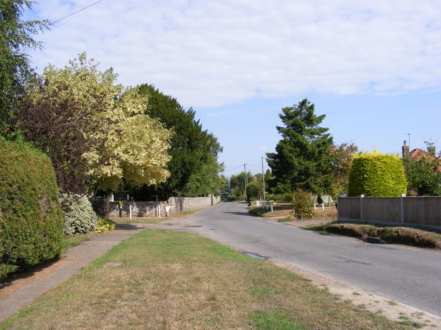 Church Road, Yelverton
