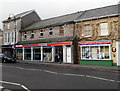 SS9974 : Spar store and post office, Cowbridge by Jaggery