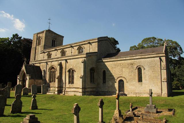 St.Stephen's church
