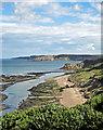 TA0685 : Cornelian Bay Views by Scott Robinson