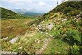 SD2791 : Cumbria Way, Blawith Fells by Rob Noble