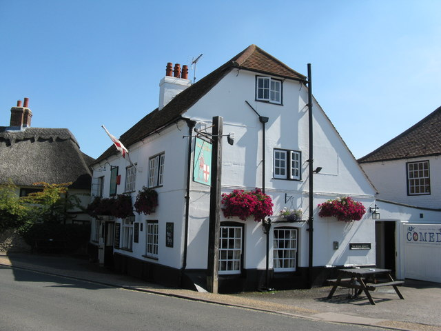 The George Inn Felpham