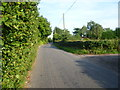 TQ4960 : Otford Lane by Marathon