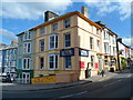 SN5881 : The Olive Branch, Aberystwyth by Jaggery