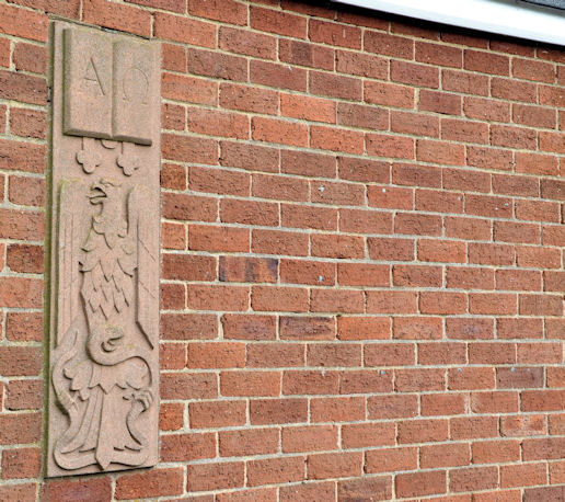 St Molua's Church, Stormont, Belfast (2013-5)
