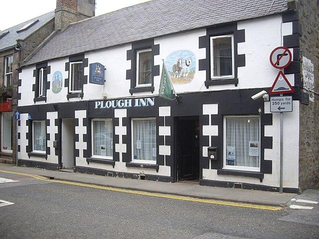 Plough Inn, Mid Street