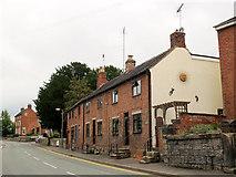 SJ9922 : Main Road,Great Haywood by Stephen Craven