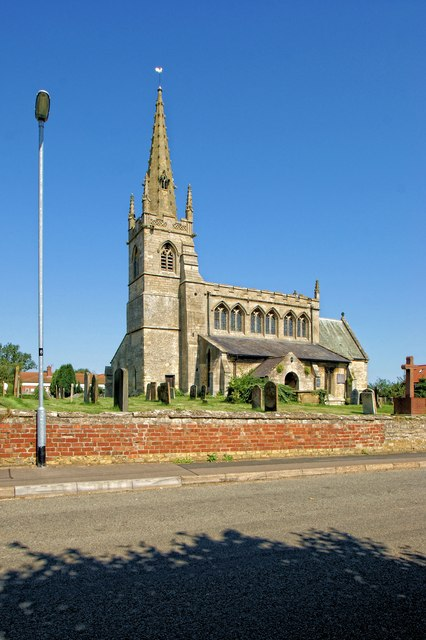 Church Street, Digby