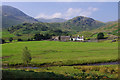 NY2903 : Fell Foot, Little Langdale by Ian Taylor