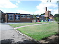 SE2321 : St Paulinus Catholic Primary School - Temple Road by Betty Longbottom