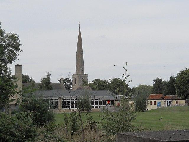 Peakirk-cum-Glinton Church of England Primary School