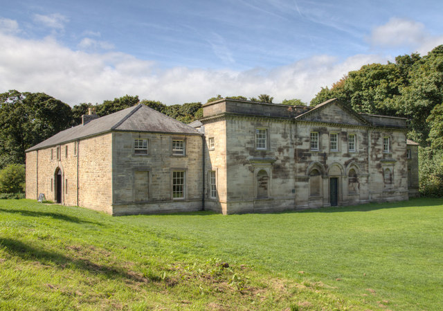 The Stables, Gibside