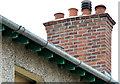 J3271 : Vacant house, Lisburn Road, Belfast (2) by Albert Bridge