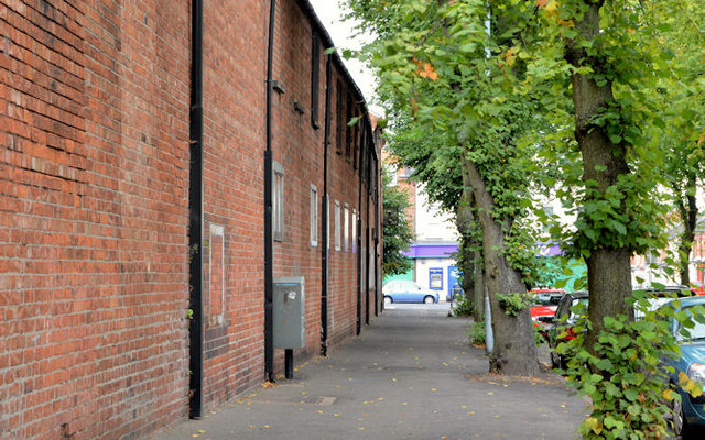Rugby Avenue, Belfast (2)
