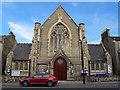 TQ3375 : The Copleston Centre by Stephen Craven