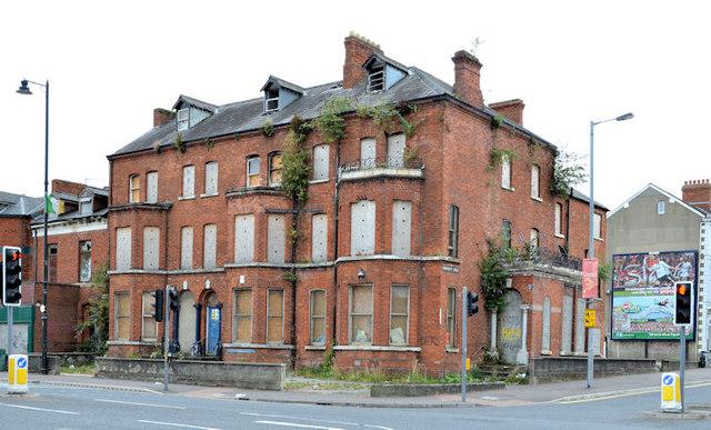 Nos 137-141 Ormeau Road, Belfast (1)
