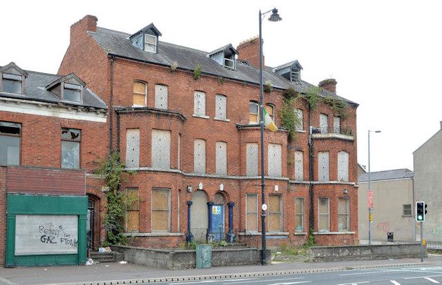 Nos 137-141 Ormeau Road, Belfast (2)