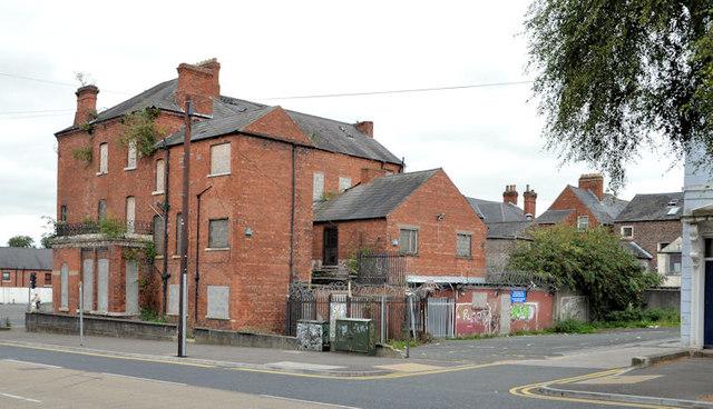 Nos 137-141 Ormeau Road, Belfast (3)