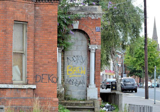 Nos 137-141 Ormeau Road, Belfast (4)