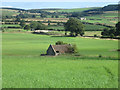 NU0528 : Farmland north of Chatton by Graham Robson