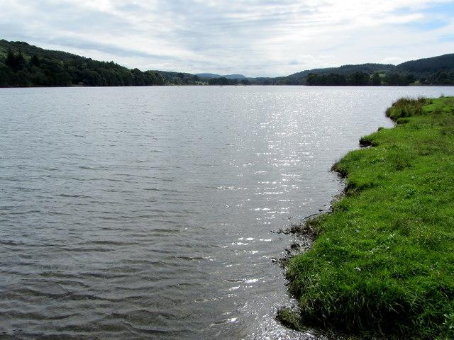 Esthwaite Water