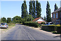 TM3490 : Pirnhow Street, Dichingham by Adrian Cable