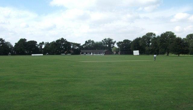 Wisbech Cricket Club