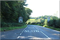 NS4626 : Welcome to Failford by Billy McCrorie