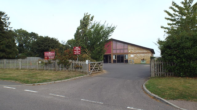 East Peckham village hall