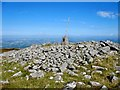 S8252 : Cairn & Pillar by kevin higgins