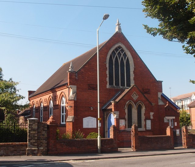 Twyford United Reformed Church