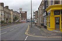 SD4364 : Euston Road, Morecambe by Mark Anderson