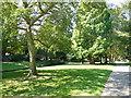 SZ0791 : Central Gardens, Bournemouth by Paul Gillett