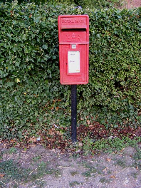 The Common Postbox