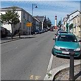 SO1408 : Up Morgan Street, Tredegar by Jaggery