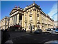 NZ2464 : The Theatre Royal, Newcastle-upon-Tyne by Bill Henderson