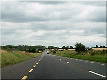 N2620 : The N52 in the townland of Derrynahinch by Eric Jones