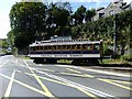 SC4384 : Snaefell Mountain Tramway car number 1 by Richard Hoare