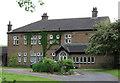 SE4604 : Goldthorpe - parish church prestbytery by Dave Bevis