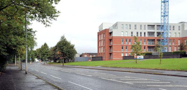 """""""The Embankment"""", Belfast (7)"""
