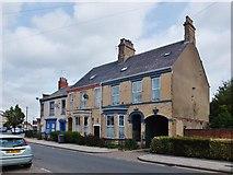 TA0828 : Coltman Street, Kingston upon Hull by Bernard Sharp