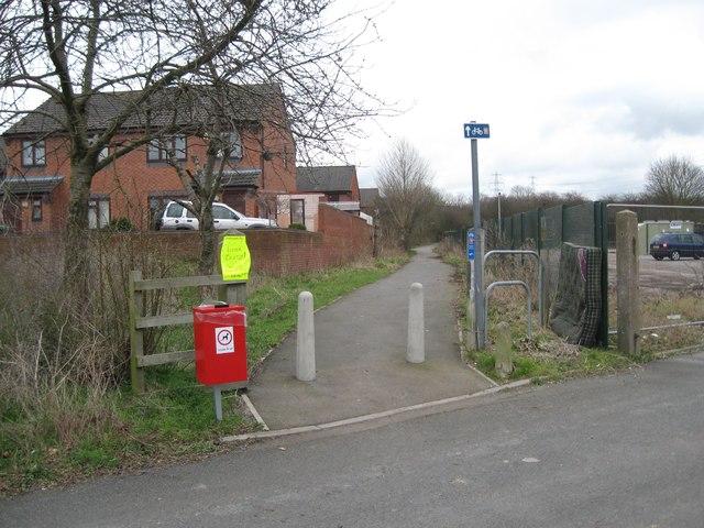 Yew Tree-Walsall, West Midlands