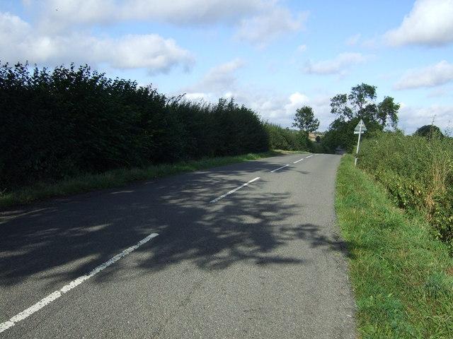 Maplebeck Road